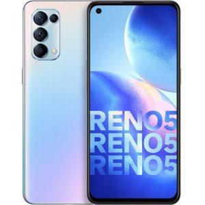 Điện thoại Oppo Reno5 – 8GB RAM, 128GB, 6.43 inch