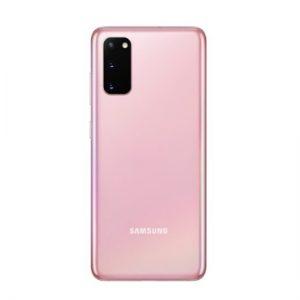 Điện thoại Samsung Galaxy S20 – 8GB RAM, 128GB, 6.2 inch