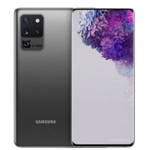 Điện thoại Samsung Galaxy S20 Ultra – 12GB RAM, 128GB, 6.9 inch