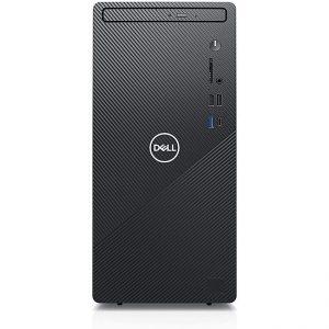Máy tính để bàn Dell Inspiron 3881 MT 0K2RY2 – Intel Core i5-10400F, 8GB RAM, HDD 1TB + SSD 256GB, Nvidia GeForce GTX 1650 Super 4GB GDDR6