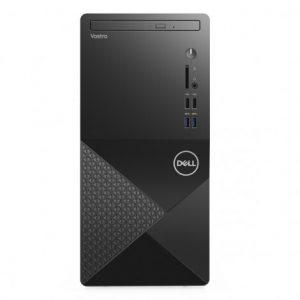 Máy tính để bàn Dell Vostro 3888 MTG6400W – Intel Pentium Gold G6400, 4GB RAM, HDD 1TB, Intel UHD Graphics 610
