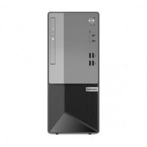 Máy tính để bàn Lenovo V50T-13IMB 11ED002TVA – Intel Core i3-10100, 4GB RAM, SSD 25GB, Intel UHD Graphics 630