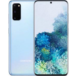 Điện thoại Samsung Galaxy S20 Plus – 8GB RAM, 128GB, 6.7 inch