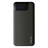 pin d phng h tr sc nhanh quickcharger rock p40 qc30 power bank 10000mah