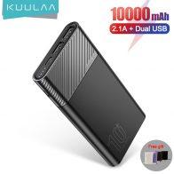 sc d phng kuulaa 10000mah cho iphone 11 pro ipad samsung huawei iphone x