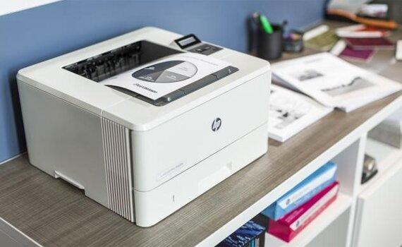 1612112740 231 May in HP LaserJet Pro M402dn C5F94A