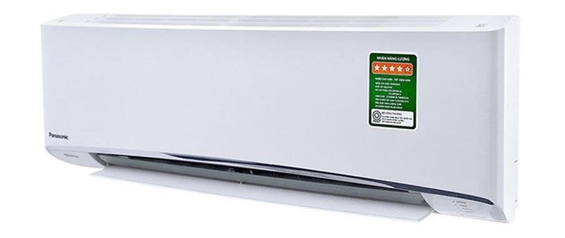 Điều hòa Panasonic 1 chiều Inverter U9VKH-8 9.000BTU