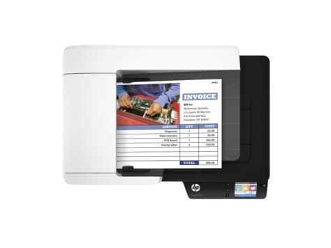 Máy quét HP Scanjet Pro 4500 fn1 (Scan qua mạng network)