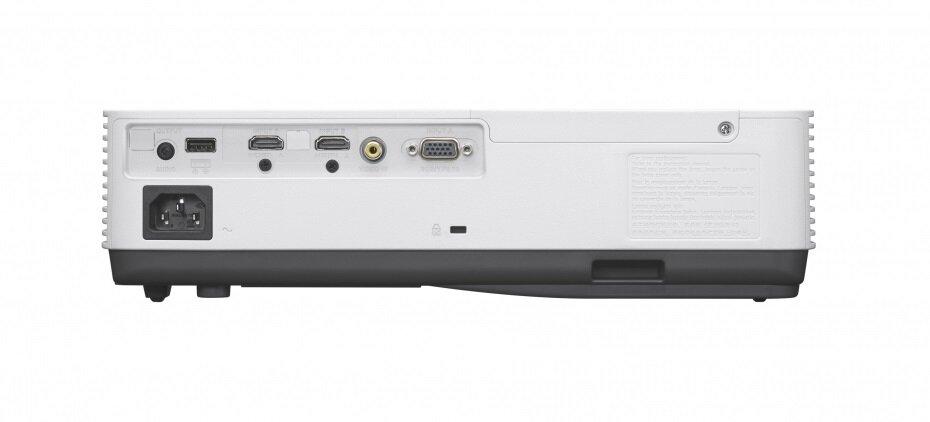 Máy chiếu Sony VPL - DX241- 3300 Ansi Lumens