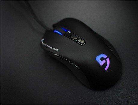 Chuột Game Fuhlen G90