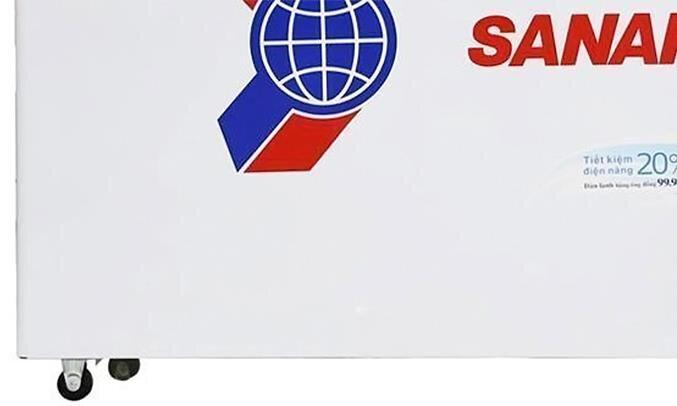 Tủ đông 280L inverter SANAKY 1 NGĂN VH 2899A3