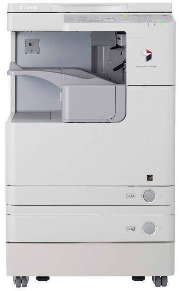 Máy photocopy Canon IR-2525w( in network, photocopy,scan,Duplex)