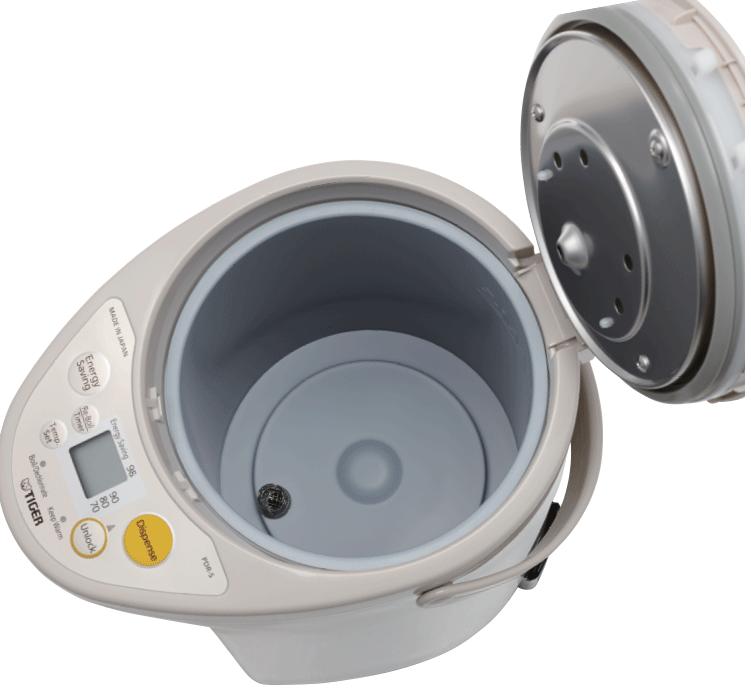 Bình thủy điện tử Tiger PDR-S30W (3.0L)