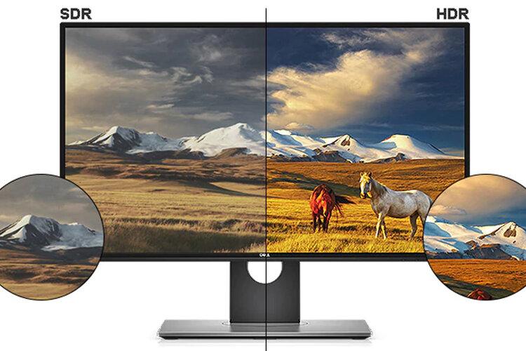 1612804923 638 Man hinh may tinh Dell Ultrasharp U2518D 2K