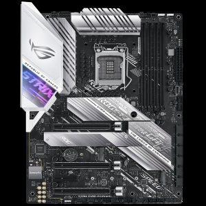 Bo mạch chủ – Mainboard Asus Rog Strix Z490-A Gaming