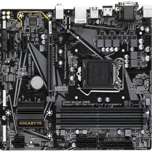 Bo mạch chủ – Mainboard Gigabyte B460M DS3H