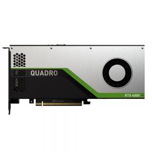 Card đồ họa – VGA Card Nvidia Quadro RTX4000 8GB