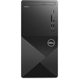 Máy tính để bàn Dell Vostro 3888 MT 42VT380005 – Intel Core i7-10700, 8GB RAM, HDD 1TB, Intel UHD Graphics 630