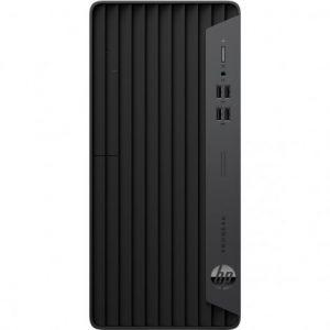 Máy tính để bàn HP ProDesk 400 G7 Microtower 22C46PA – Intel Core i5-10500, 4GB RAM, SSD 256GB, Intel UHD Graphics 630