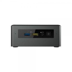 Máy tính để bàn Intel NUC7CJYH2 (chưa có Ram và Ssd )