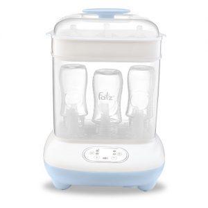 Máy tiệt trùng sấy khô điện tử Fatz Baby FB4910KM
