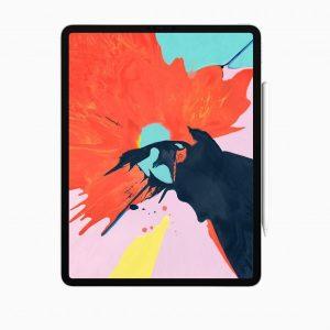 Máy tính bảng Apple IPad Pro 11 (2018) – 64GB, Wifi + 3G/4G, 11 inch