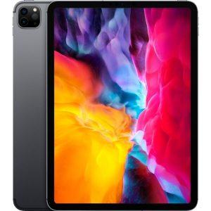 Máy tính bảng iPad Pro 11 (2020) – 256GB, Wifi + 3G/4G, 11 inch