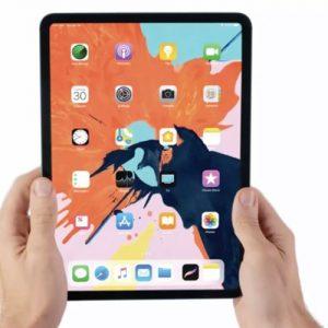 Máy tính bảng Apple iPad Pro 2018 – 64GB, wifi, 11 inch