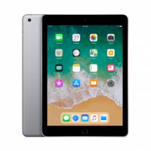 Máy tính bảng Apple Ipad Gen 6 – 32GB, Wifi, 9.7 inch