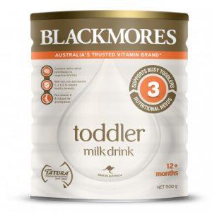 Sữa Blackmores số 3 – 900g
