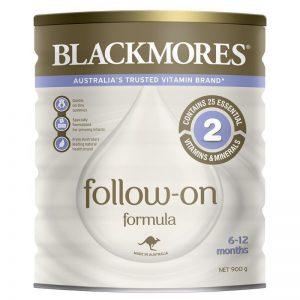 Sữa Blackmores số 2 – 900g