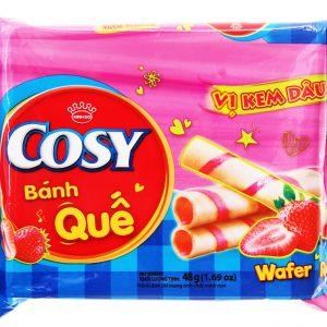 Bánh quế Cosy Kinh Đô – 48g