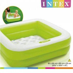 Bể bơi vuông 2 tầng Intex 57100 (57100NP)