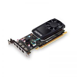 Card đồ họa – VGA Card Nvidia Quadro P620 2GB