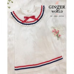 Đầm thủy thủ Ginger World Sc229