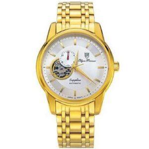 Đồng hồ nam Olym Pianus OP990-163AMK-T