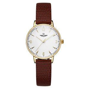 Đồng hồ nữ SR Watch SL2086.4602RNT