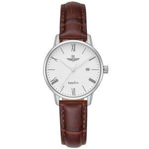 Đồng hồ nữ Sunrise Srwatch SL1054.4102TE