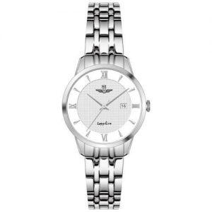 Đồng hồ nữ Sunrise Srwatch SL1071.1102TE