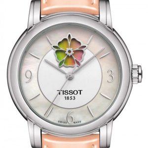 Đồng hồ nữ Tissot T0502071611700