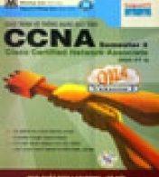 Giáo Trình Hệ Thống Mạng Máy Tính CCNA Semester 3 – Học Kỳ 3 , Có Kèm CD
