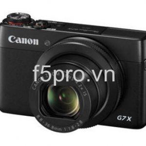Máy ảnh Canon G7X Mark III