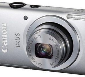 Máy ảnh kỹ thuật số Canon Ixus 140 – 16MP