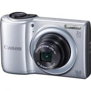 Máy ảnh kỹ thuật số Canon PowerShot A810 (PSA810) – 16 MP