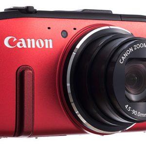 Máy ảnh kỹ thuật số Canon PowerShot SX280HS (SX280 HS) – 12.1 MP