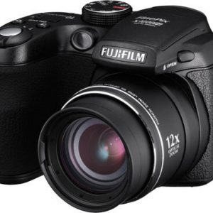 Máy ảnh kỹ thuật số Fujifilm FinePix S1000FD – 10 MP