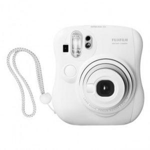 Máy ảnh kỹ thuật số Fujifilm Instax Mini 25 – Máy chụp ảnh lấy ngay