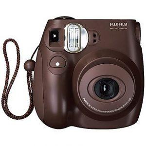 Máy ảnh kỹ thuật số Fujifilm Instax Mini 7s – Máy chụp ảnh lấy ngay