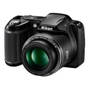 Máy ảnh kỹ thuật số Nikon Coolpix L330 – 20.2 MP