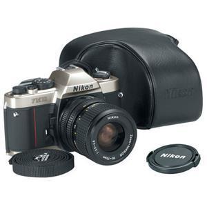 Máy ảnh kỹ thuật số Nikon FM10